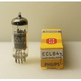 ECL 84  PHILIPS