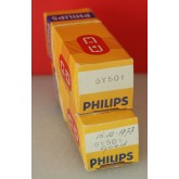 GY 501  PHILIPS