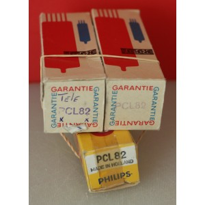 PCL 82  PHILIPS