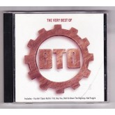 Bto / The Very Best Of