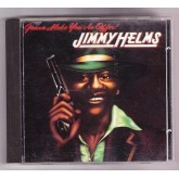 Jimmy Helms / Gonna Make You An Offer