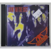 Aerosmith / Living On The Best