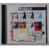 Anouk / Hotel New York