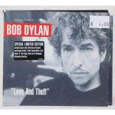 Bob Dylan / Love And Theft (Special Limited Edition)