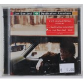 Jon Bon Jovi / Destination Anywhere (2Cd Limited Edition)