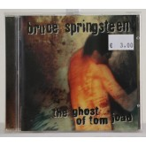 Bruce Springsteen / The Ghost Of Tom Joad