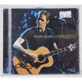 Bryan Adams / Unplugged
