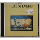 Cat Stevens / Teaser & The Firecat