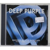 Deep Purple / Knocking At Your Back Door