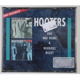 Hooters / Nervous Night (2Cd)