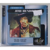 Jimi Hendrix / Memories Of