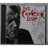 Joe Cocker / Live