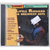 Little Richard / 20 Greatest Hits
