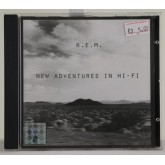 R.E.M. / New Adventures In Hi-Fi