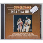 Ike and Tina Turner / Super Stars
