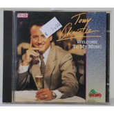 Tony Christie / Welcome To My Music