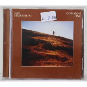 Van Morrison / Common One