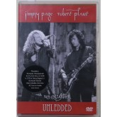 Jimmy Page and Robert Plant / No Quarter Unledded