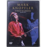 Mark Knopfler / A Night In London