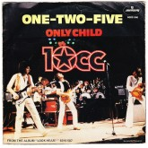 10Cc / Only Child
