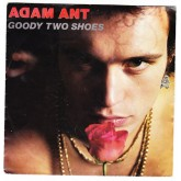 Adam Ant / Goody Two Shoes