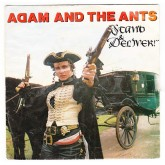 Adam And The Ants / Stand & Deliver