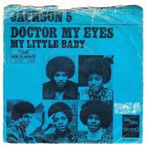 Jackson 5 / Docter My Eyes
