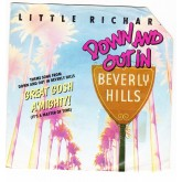 Little Richard / Great Gosh A'mighty ( Down And Out In Beverly Hills)
