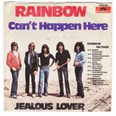 Rainbow / Can't Happen Here