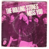 Rolling Stones / Miss You