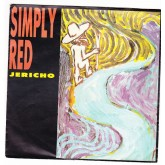 Simply Red / Jericho