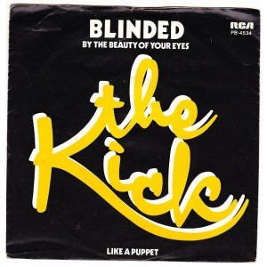 The Kick / Blinded