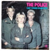 The Police / Can't Stand Losing You