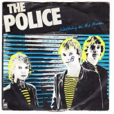 The Police / Walking On The Moon