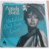 Angela Bofill / Haddin Out For Love