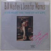 Bill Medley And Jennifer Warnes / The Time Of My Live