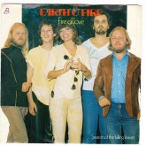 Earth and Fire / Fire Of Love