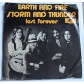 Earth And Fire / Storm And Thunder