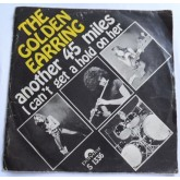 Golden Earring / Another 45 Miles