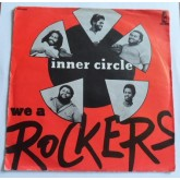 Innercircle / We A Rockers
