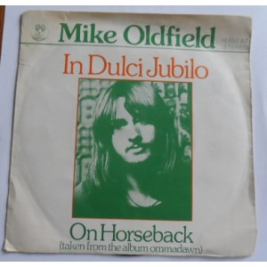 Mike Oldfield / In Dulci Jubilo