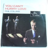 Phil Collins / You Can't Hurry Love