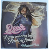 Renee / If You Wanna Be A Rock'n Roller