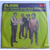 Slade / Get Down And Get With It