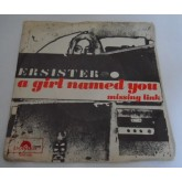 Supersister / A Girl Named You