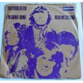 Ten Years After / I'm Going Home