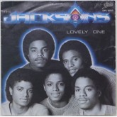 The Jacksons / Lovely One