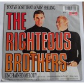 The Righteous Brothers / You've Lost That Lovin Feeling