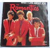 The Romantics / What I Like About You