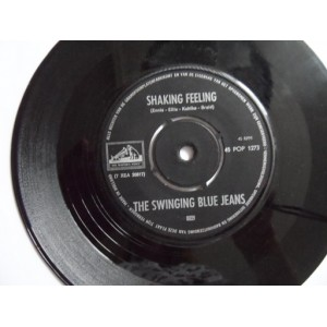 The Swinging bluejeans / Good Golly Miss Molly